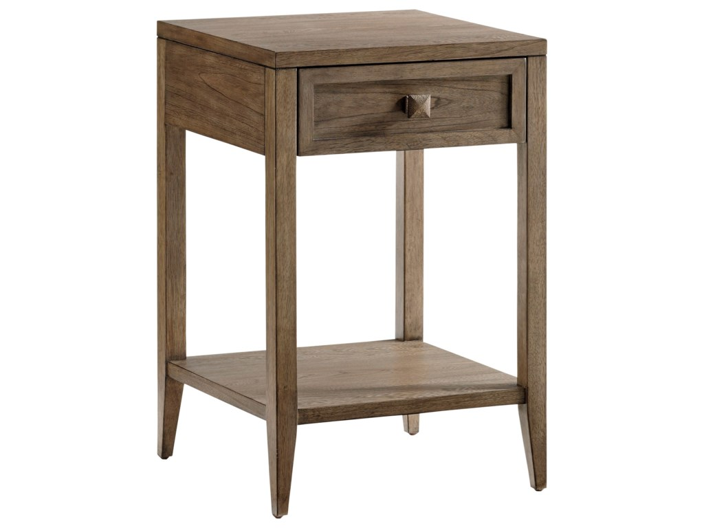 Tommy Bahama Home Cypress PointEllsworth Night Table