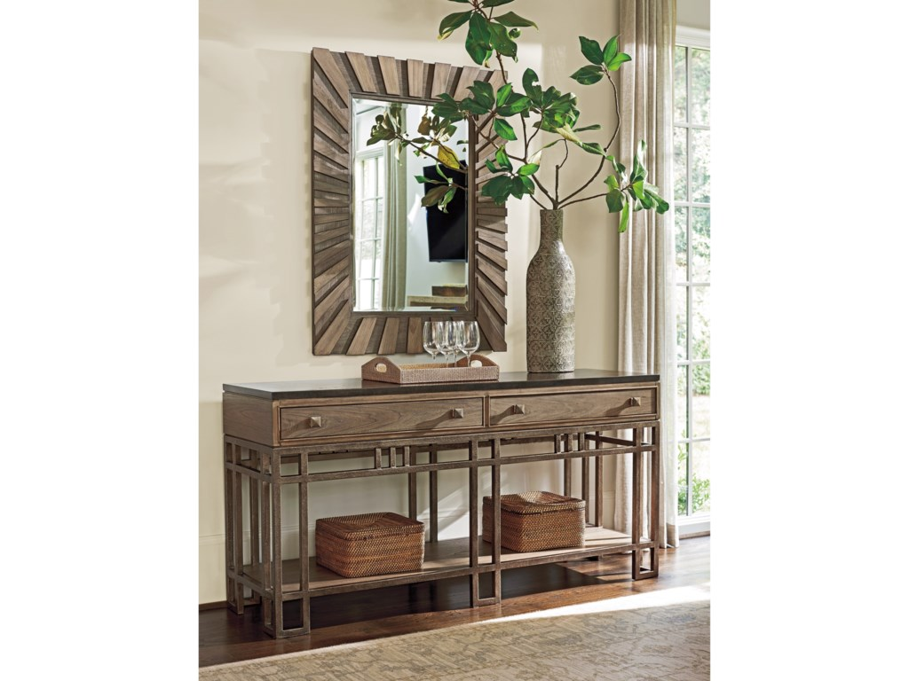 Tommy Bahama Home Cypress PointTwin Lakes Sideboard