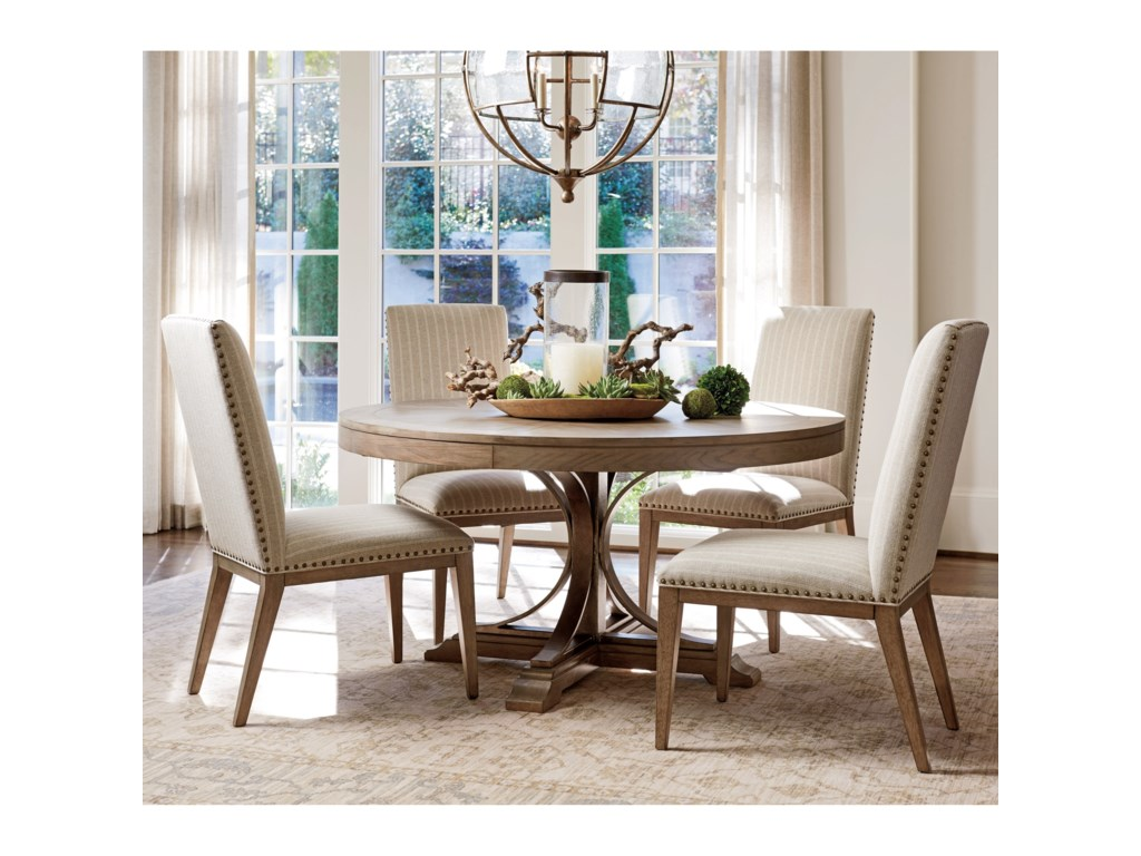 Tommy Bahama Home Cypress Point5 Pc Dining Set