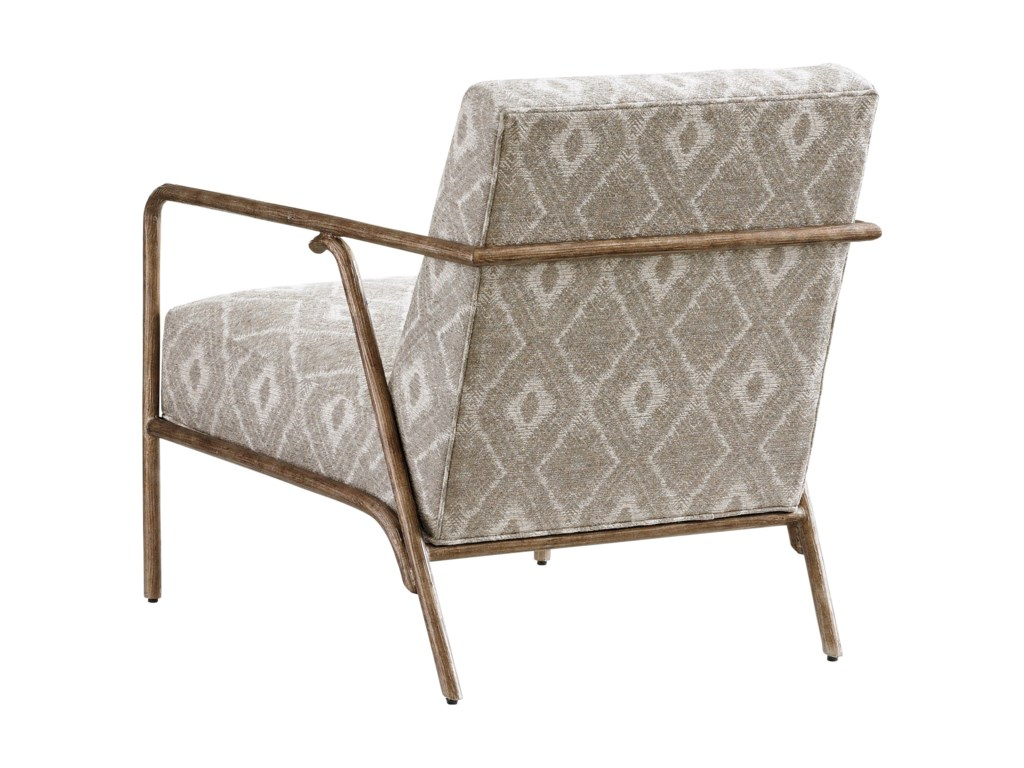 Tommy Bahama Home Cypress PointGriffin Chair
