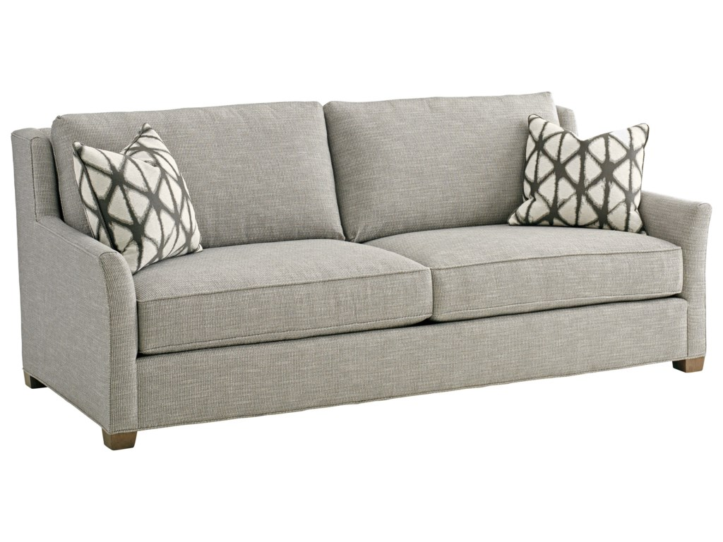Tommy Bahama Home Cypress PointFelton Sofa