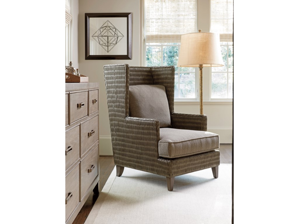 Tommy Bahama Home Cypress PointRandall Chair
