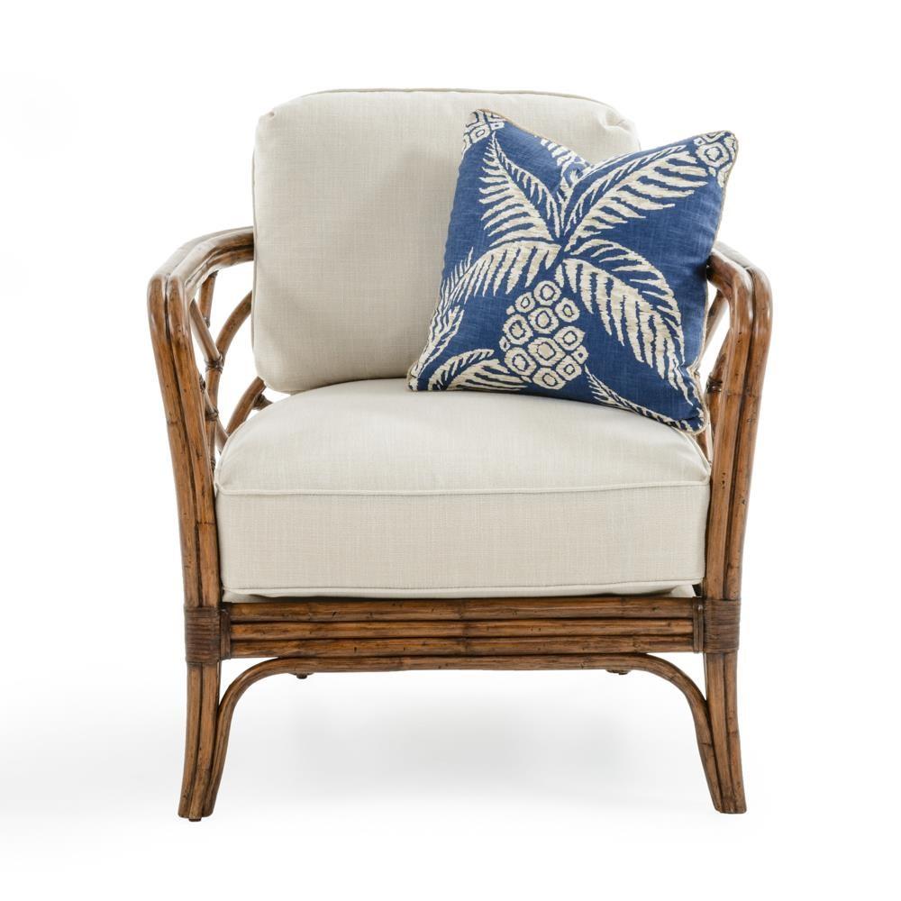 Tommy Bahama Home Island EstatePalm Lounge Chair ...