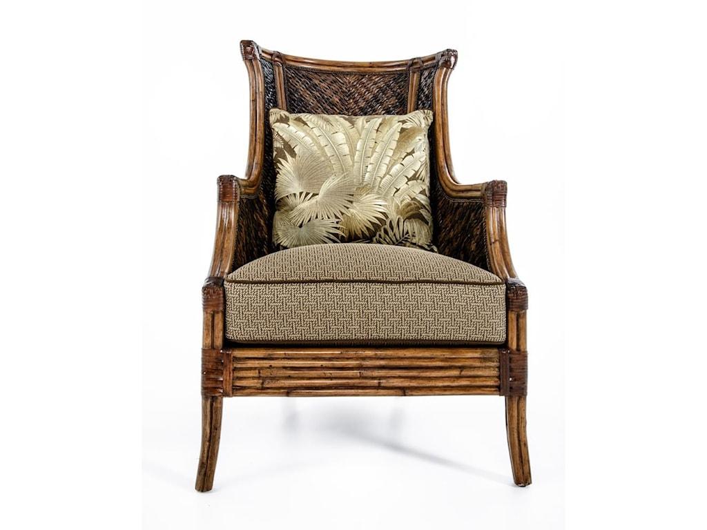 Tommy Bahama Home Island EstateRum Beach Chair