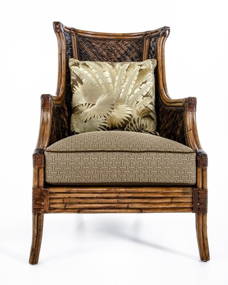 Tommy Bahama Home Island EstateRum Beach Chair ...