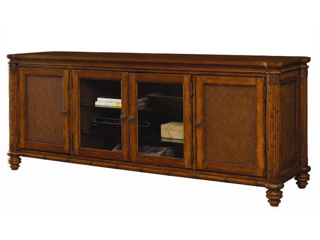 Tommy Bahama Home Island EstateBlake Island Entertainment Console