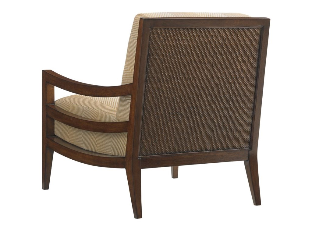 Tommy Bahama Home Island FusionSingapore Chair