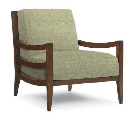 Tommy Bahama Home Island FusionSingapore Chair