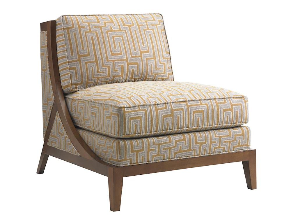 Tommy Bahama Home Island FusionTasman Chair
