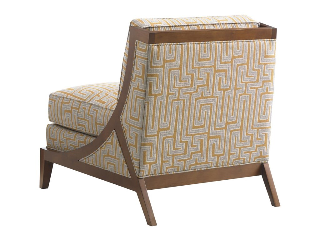 Tommy Bahama Home Island FusionTasman Chair