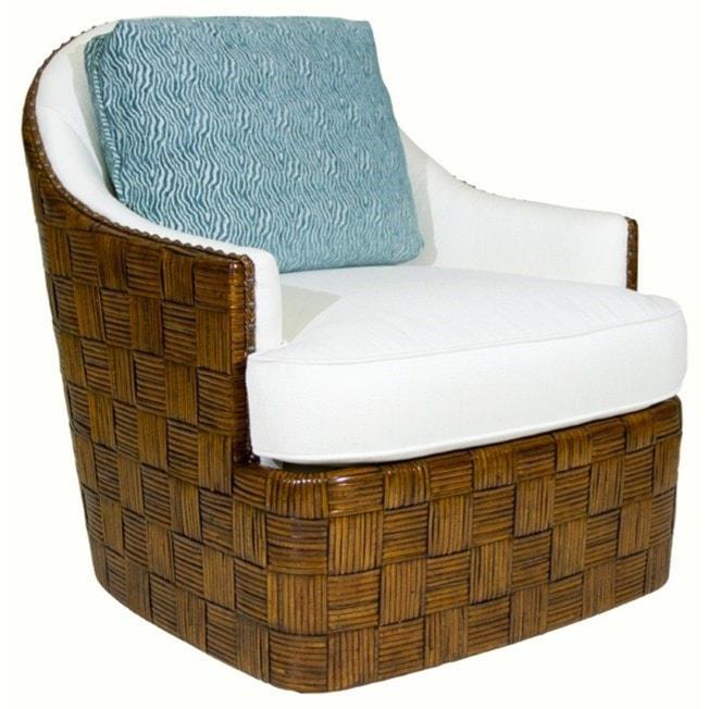 Tommy Bahama Home Island FusionNagano Swivel Chair