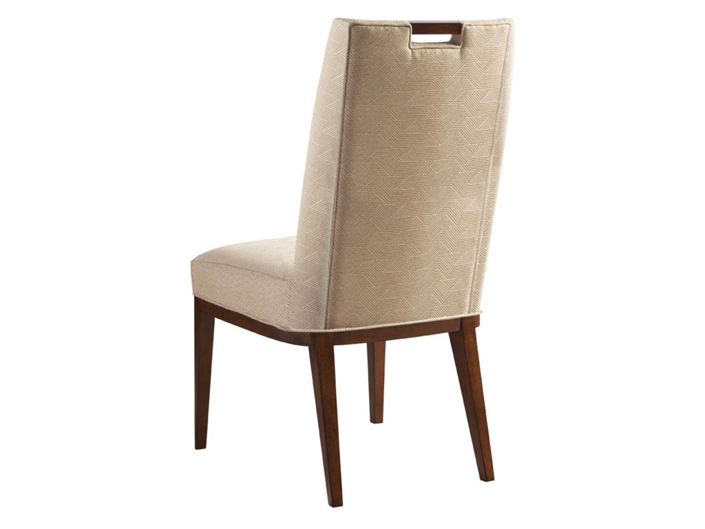 Tommy Bahama Home Island FusionColes Bay Side Chair
