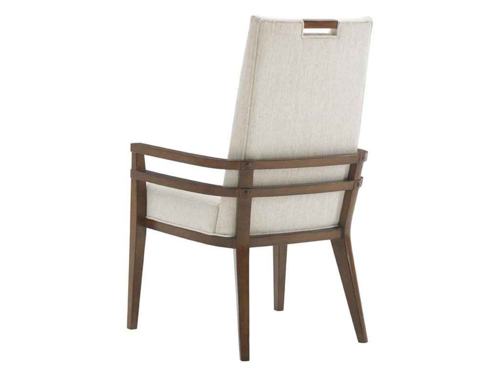 Tommy Bahama Home Island FusionColes Bay Arm Chair