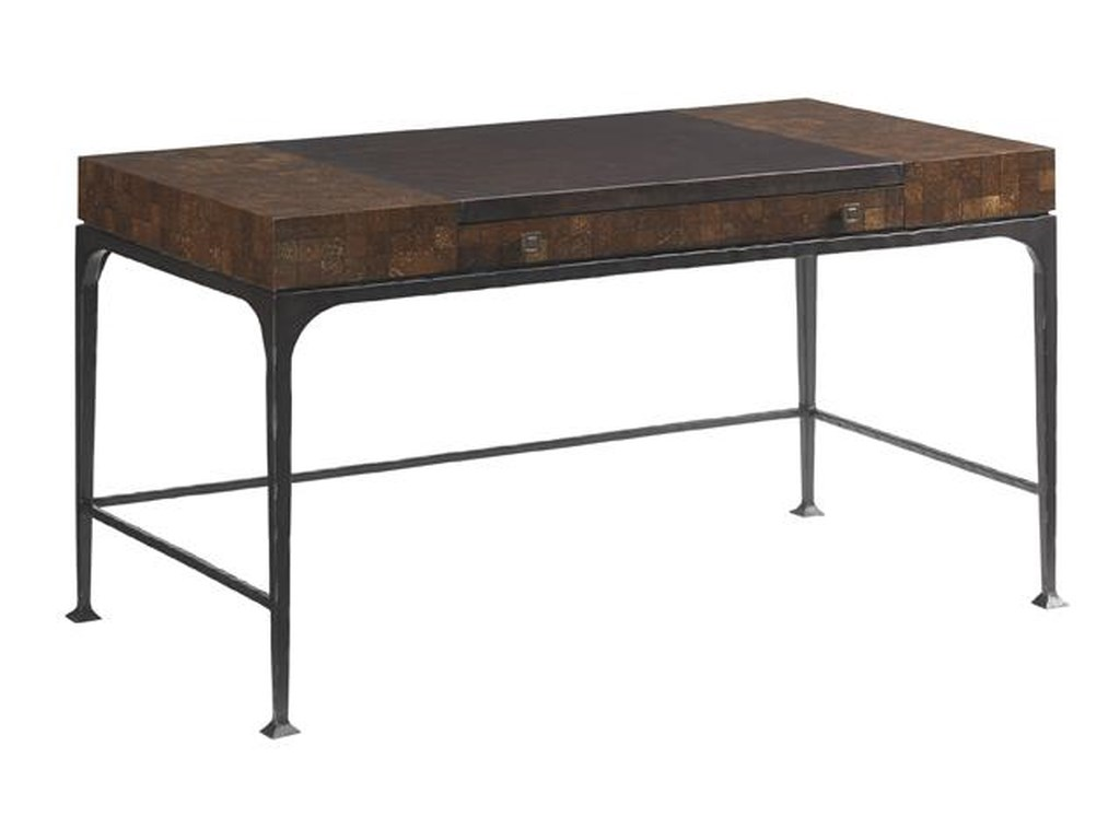 Tommy Bahama Home Island FusionBorneo Writing Desk