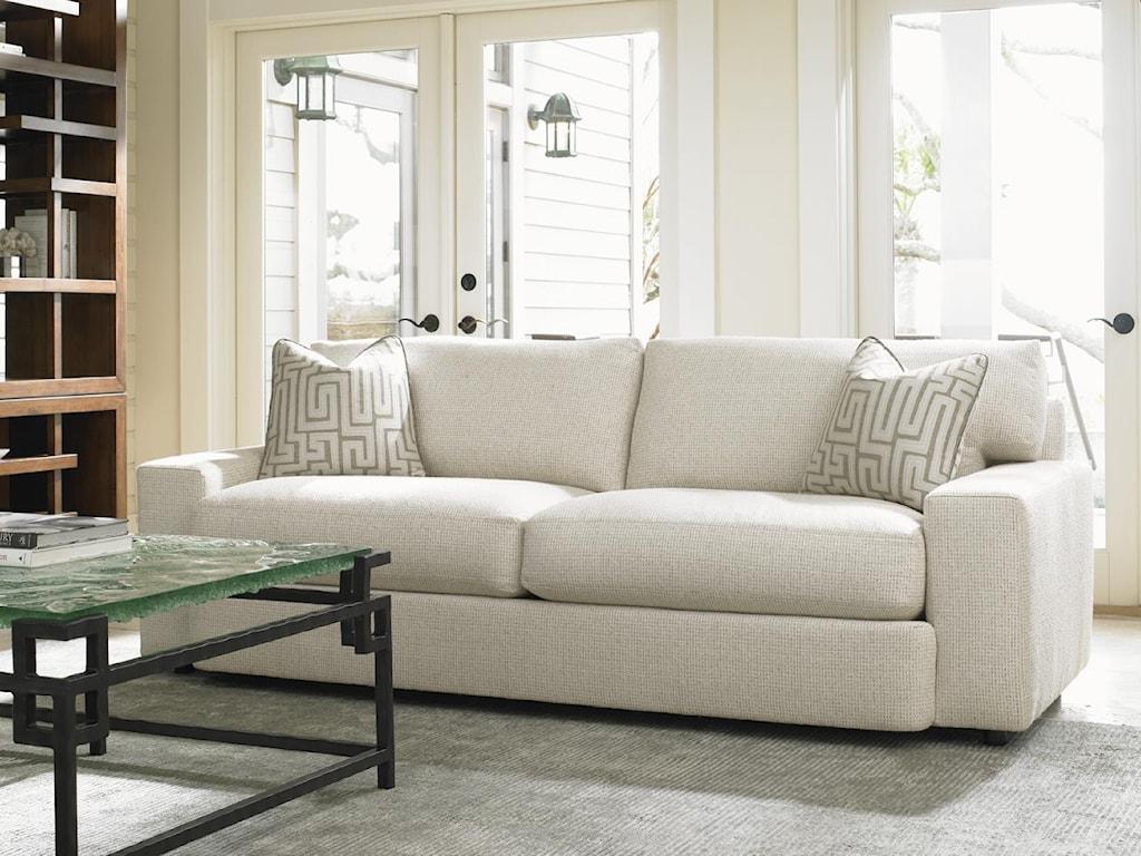 Tommy Bahama Home Island FusionSakura Sofa