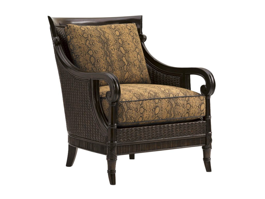 Tommy Bahama Home Island TraditionsStafford Chair