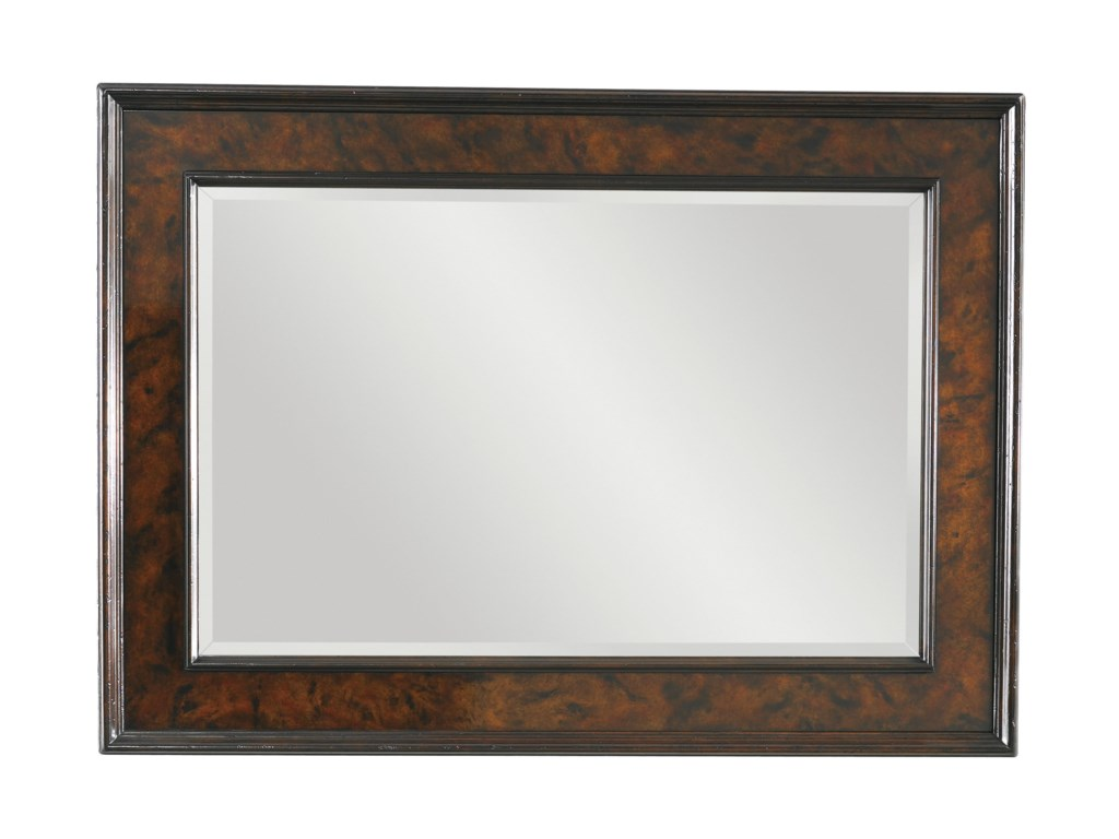 Tommy Bahama Home Island TraditionsSomerton Landscape Mirror