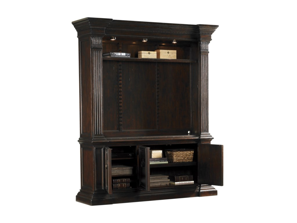 Tommy Bahama Home Island TraditionsHyde Park Bookcase