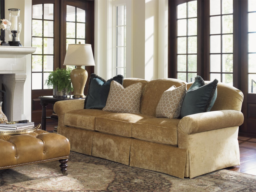 Tommy Bahama Home Island TraditionsChatham Sofa