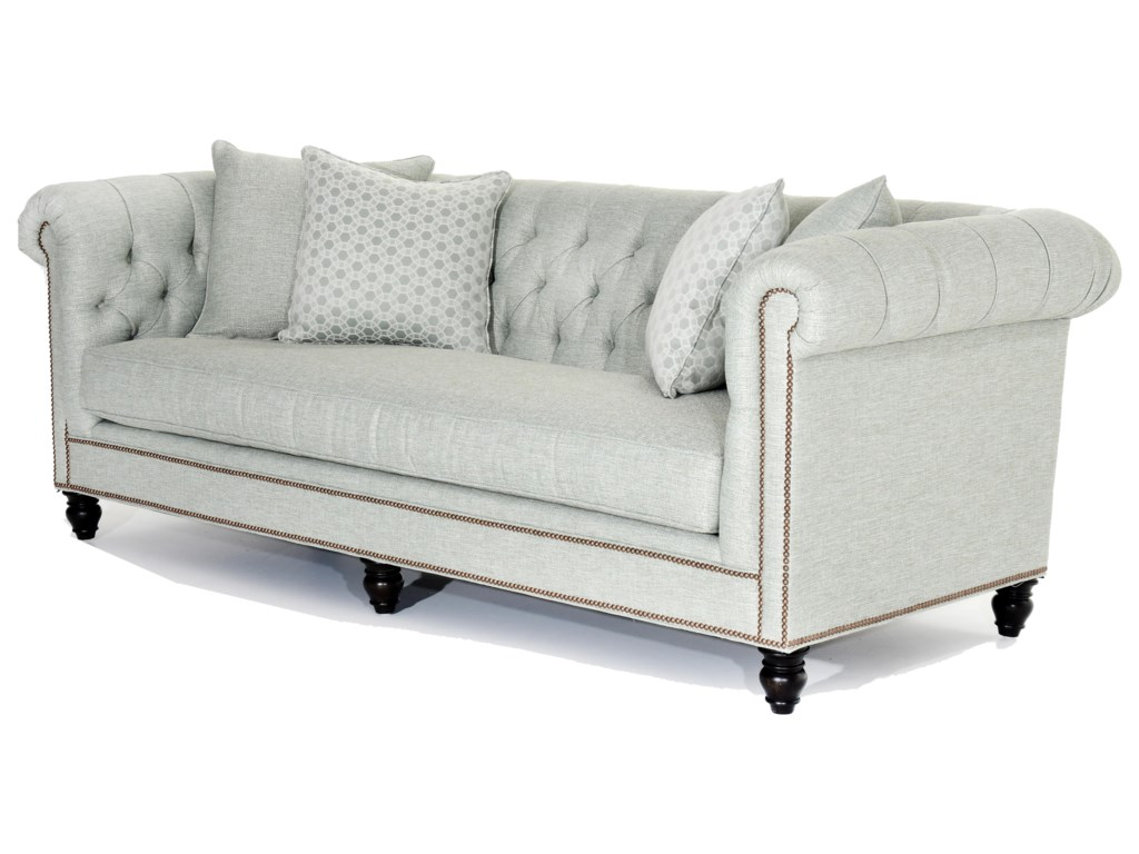 Tommy Bahama Home Island TraditionsManchester Sofa