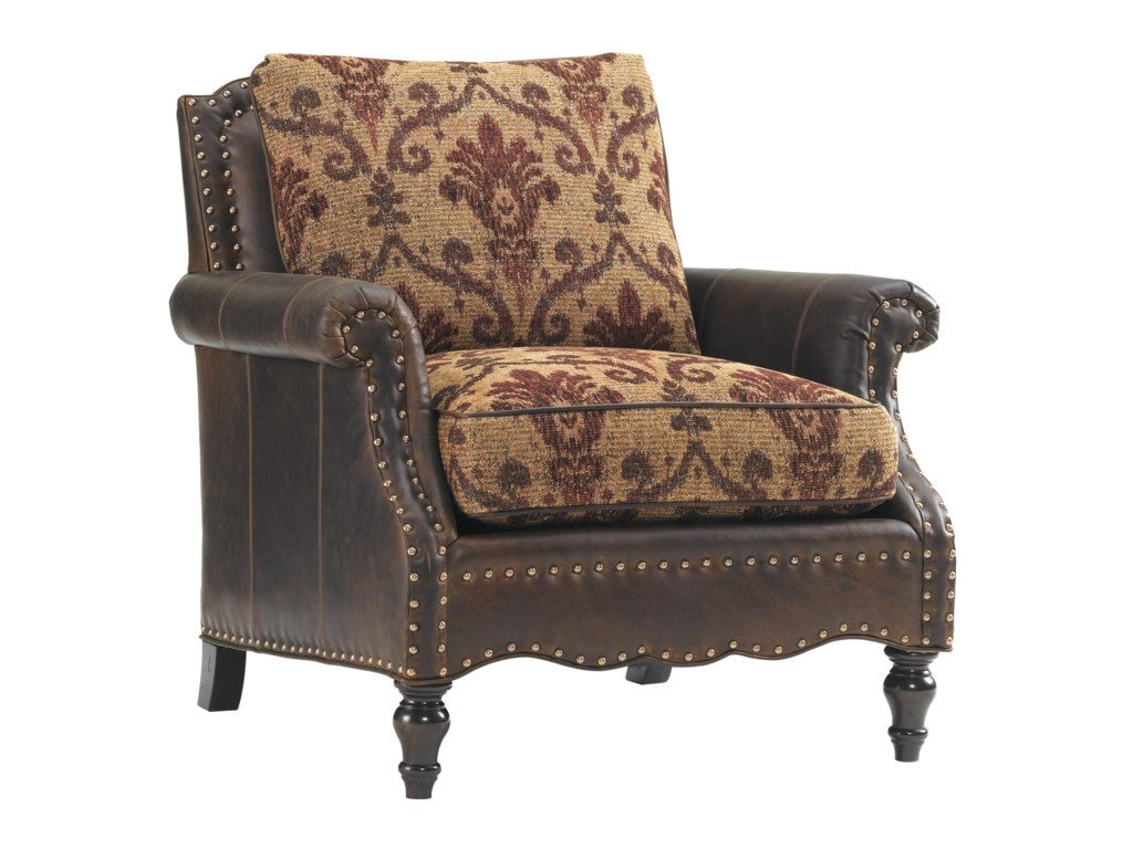 Tommy Bahama Home Island TraditionsBelgrave Chair
