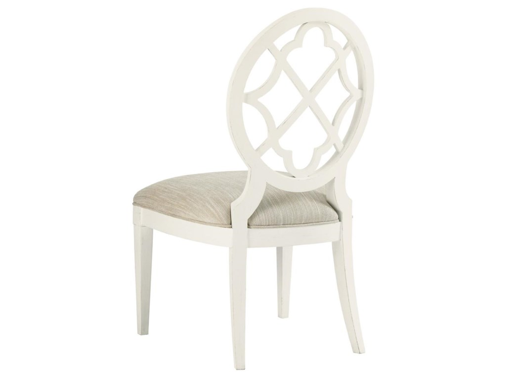 Mill Creek Dining Side Chair Back