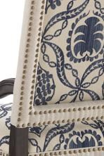 Shown in 6120-31 Fabric with 1102-11 Fabric Border