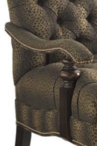 Tommy Bahama Home KilimanjaroAcapella Chair