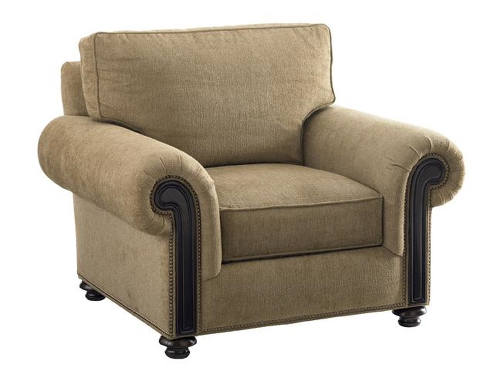 Tommy Bahama Home KilimanjaroRiversdale Chair