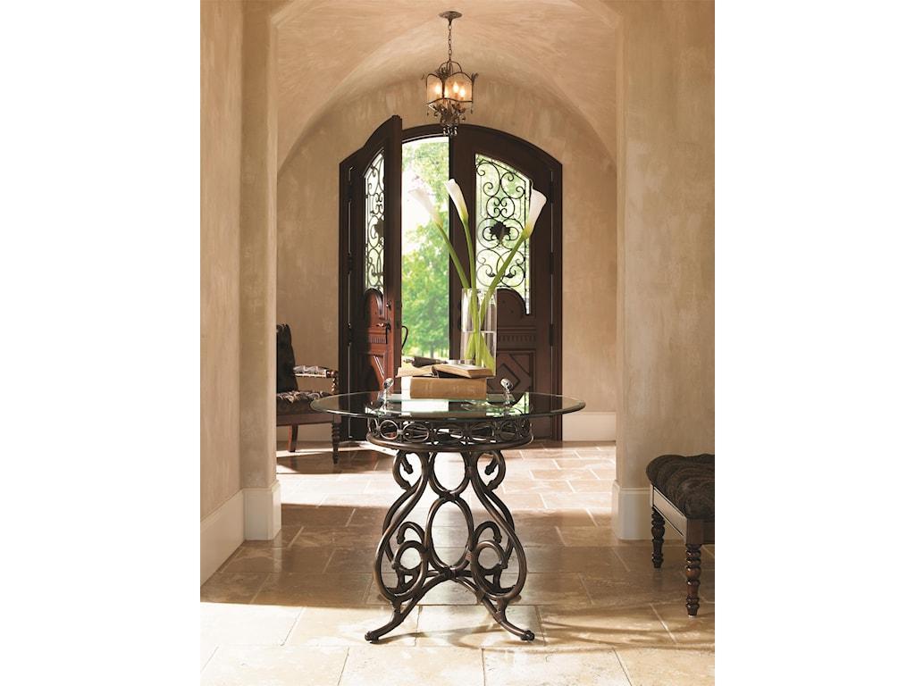 Tommy Bahama Home LandaraCapistrano Dining Table