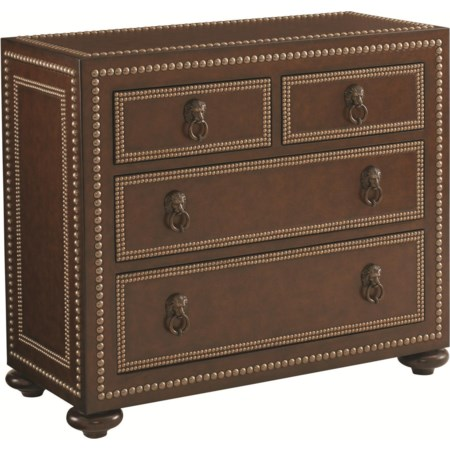 Bluewater Hall Chest