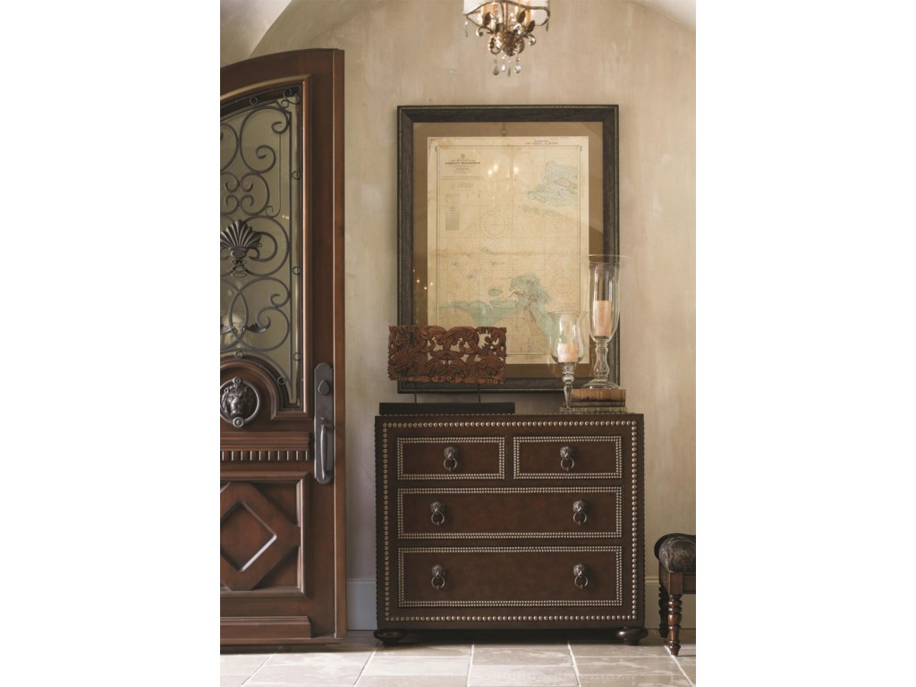 Tommy Bahama Home LandaraBluewater Hall Chest