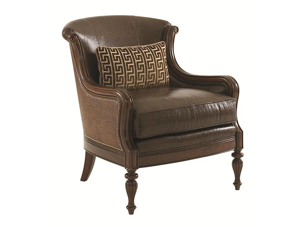 Tommy Bahama Home LandaraBluffton Chair
