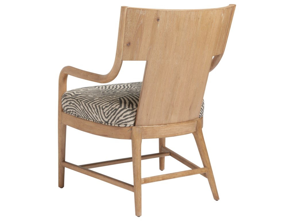 Tommy Bahama Home Los AltosRadford Chair