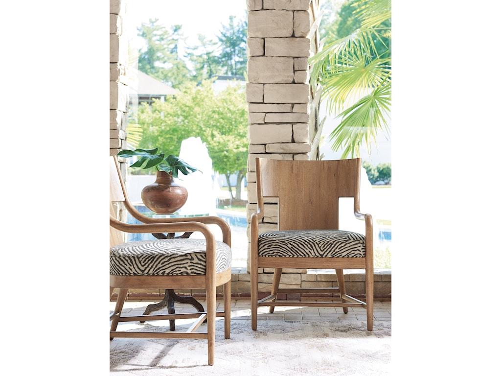 Tommy Bahama Home Los AltosRadford Chair