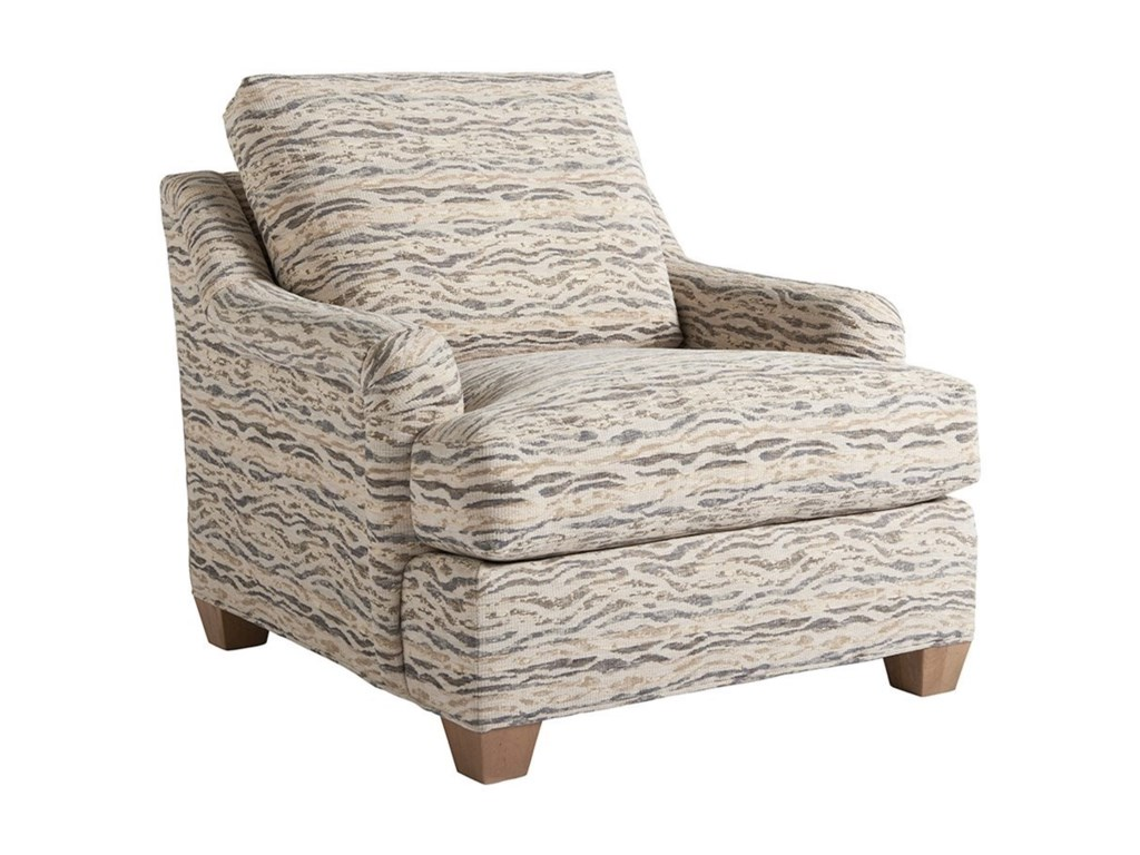 Tommy Bahama Home Los AltosBarton Chair