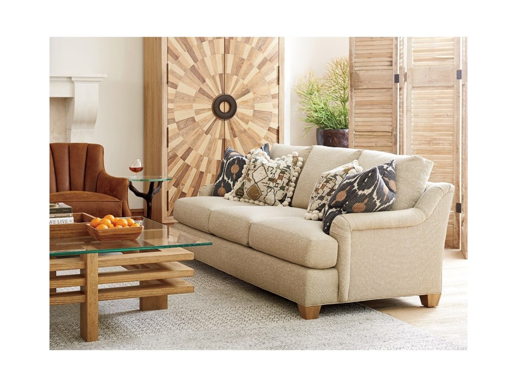 Tommy Bahama Home Los AltosBarton Sofa