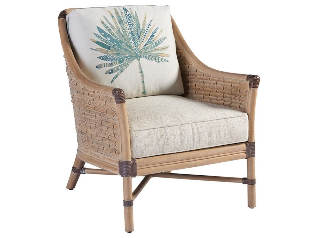 Tommy Bahama Home Los AltosAshmore Chair