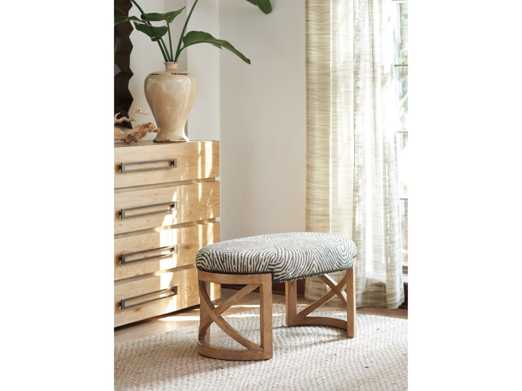 Tommy Bahama Home Los AltosMarcel Bench