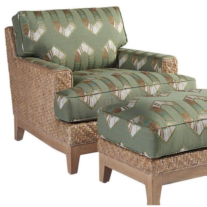 Tommy Bahama Home Los AltosDanville Chair