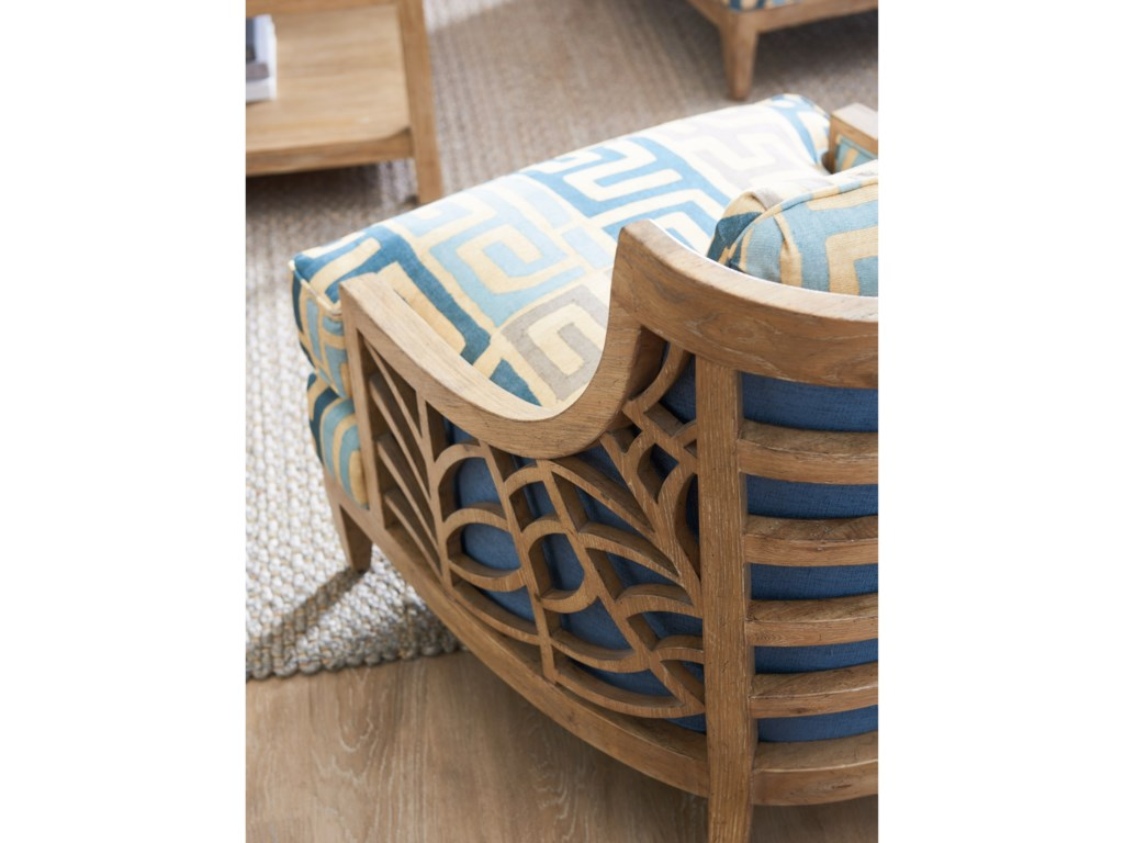 Tommy Bahama Home Los AltosMarion Chair