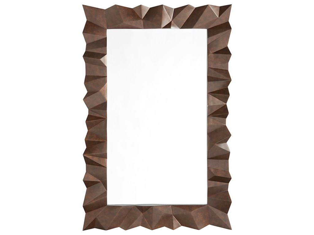 Tommy Bahama Home Los AltosCarlisle Rectangular Mirror
