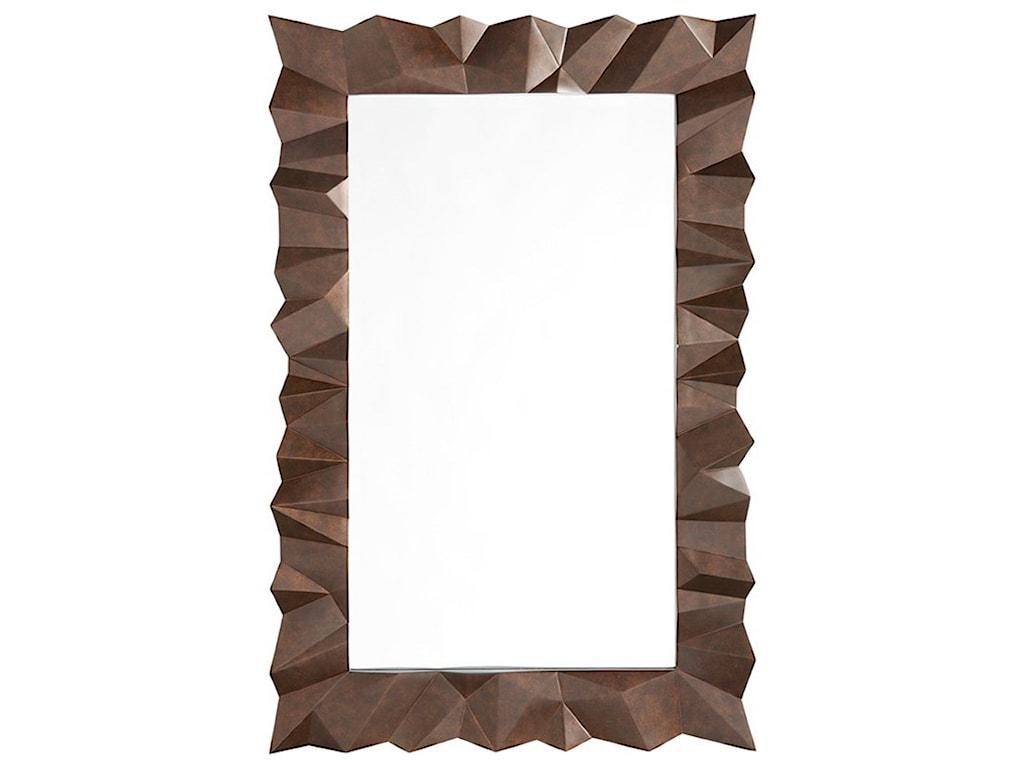 Tommy Bahama Home Los AltosCarlisle Rectangular Mirror
