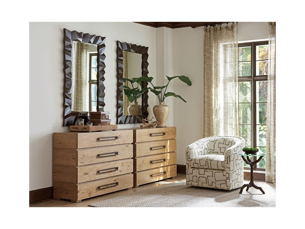 Tommy Bahama Home Los AltosPerth Single Dresser