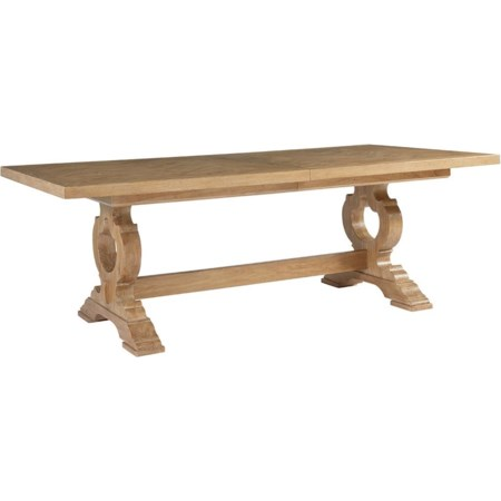 Farmington Rectangular Dining Table