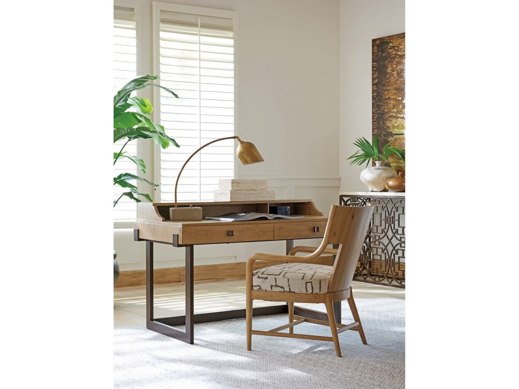 Tommy Bahama Home Los AltosKendelston Writing Desk