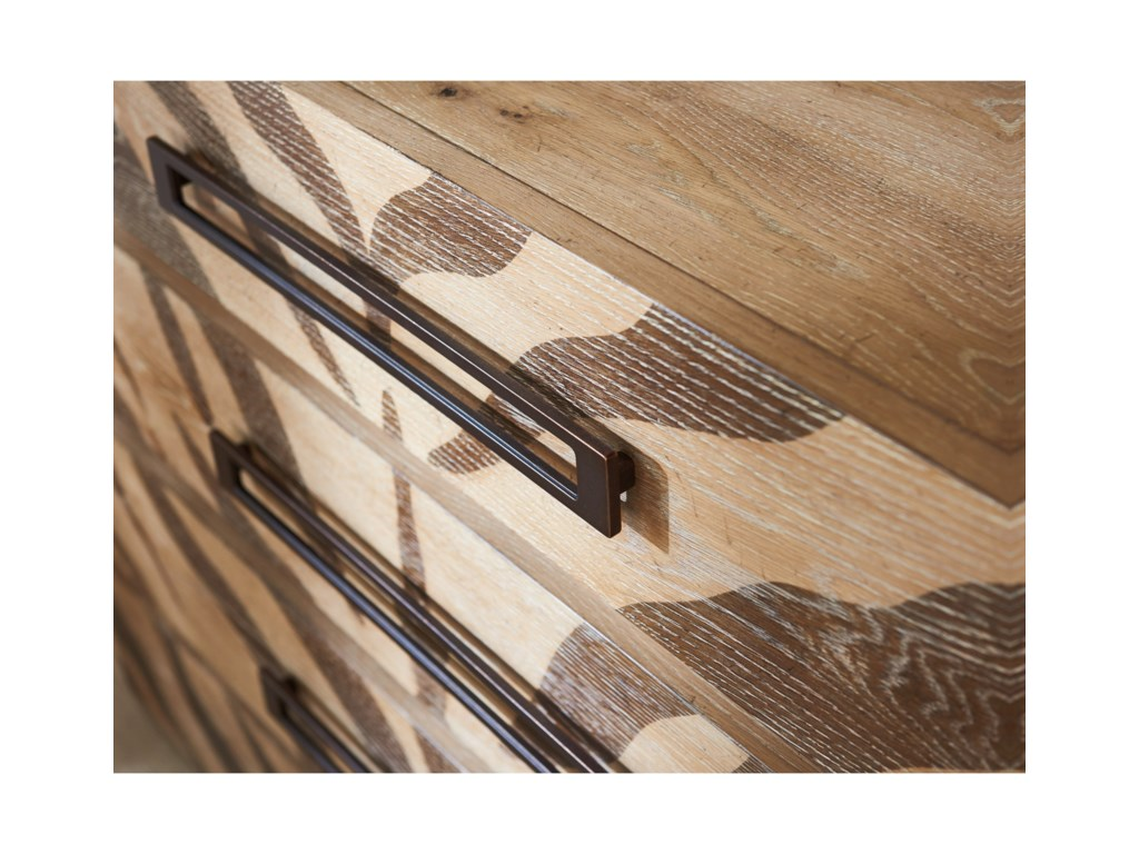 Tommy Bahama Home Los AltosTangiers Hall Chest