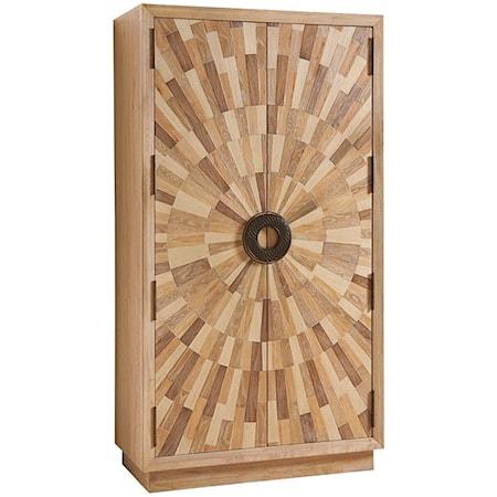 Pavillion Cabinet