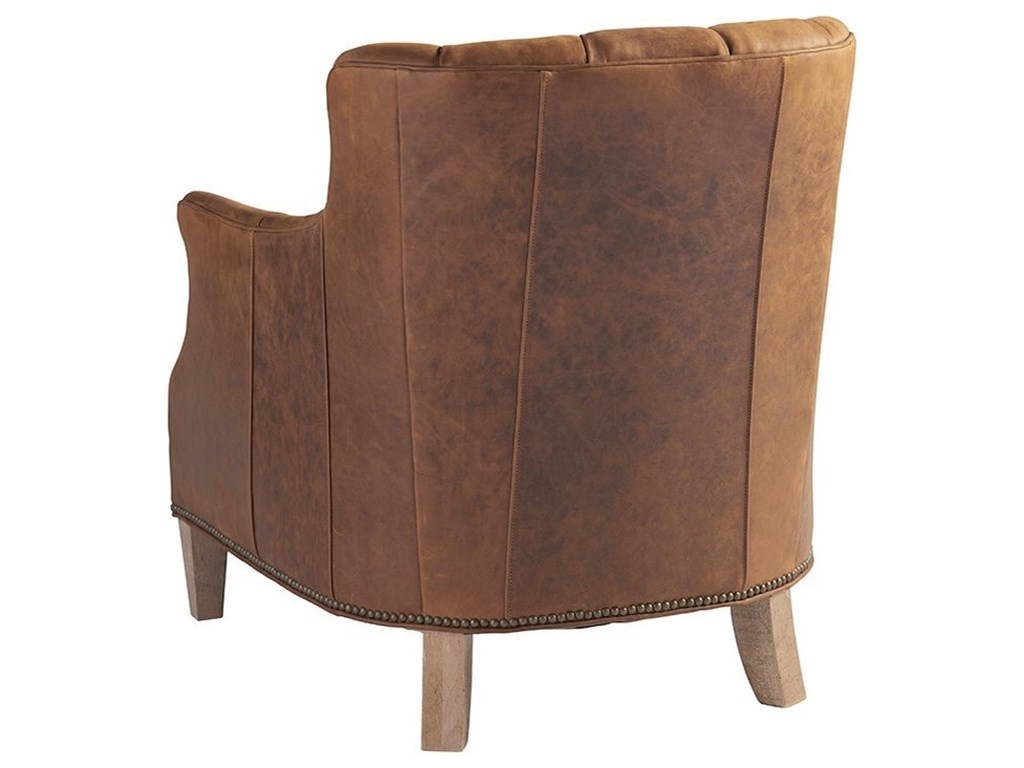 Tommy Bahama Home Los AltosPrinceton Chair
