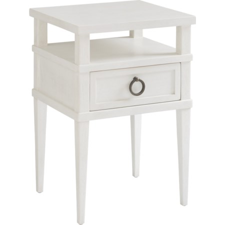 Collier Night Table